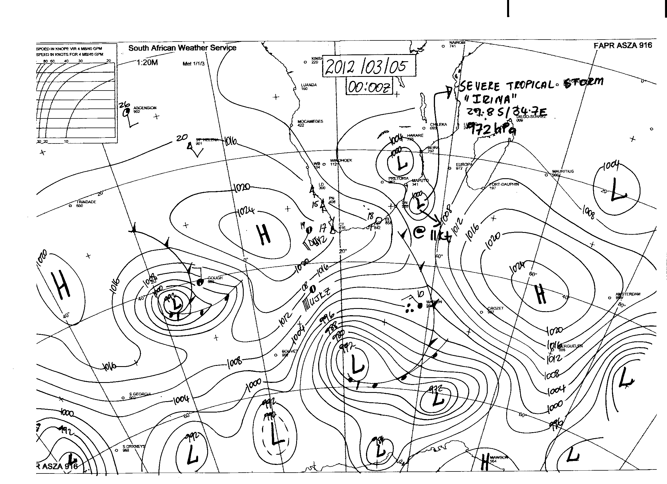 Synoptic weather map images synoptic weather map weather map 5 march 2012 biocorpaavc